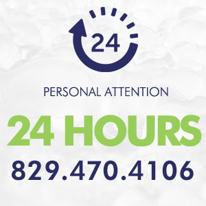 Personal Attention 24 Hours